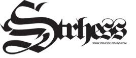 Strhess clothing logo