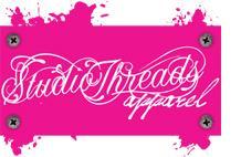 Studio Threads logo