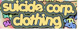 Suicide Corp. logo