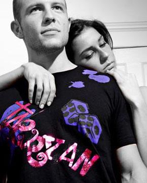 Tae Ryan clothing photo