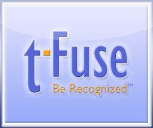 tFuse logo