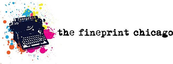 The Fineprint logo