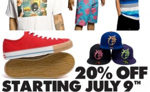 The Hundreds 20% Off Sale