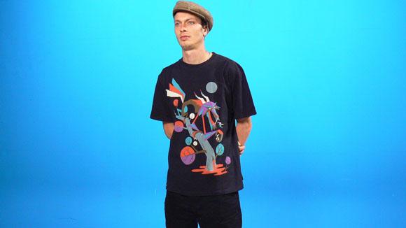 Toykyo shirt
