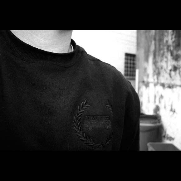 TrickGo sweatshirt