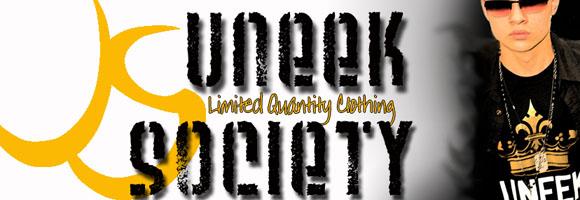 Uneek Society logo