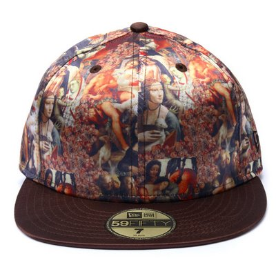 Upper Playground August New Era cap