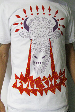 Weasel Farm shirt