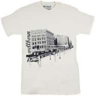 Wellborn Clothing tee