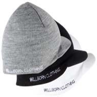 Wellborn Clothing caps