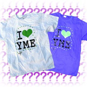 Whyme Clothing tee