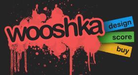 Wooshka logo