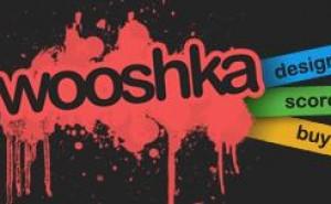 Site Showcase: Wooshka