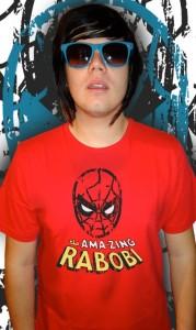 Rabobi-Boy