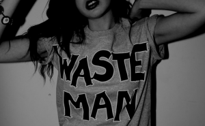 Sick Kids Clothing – Waste Man