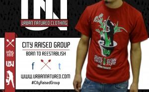 Urban Natured Clothing